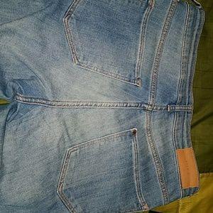H&M Jeans - H&M denim jeans regular waist